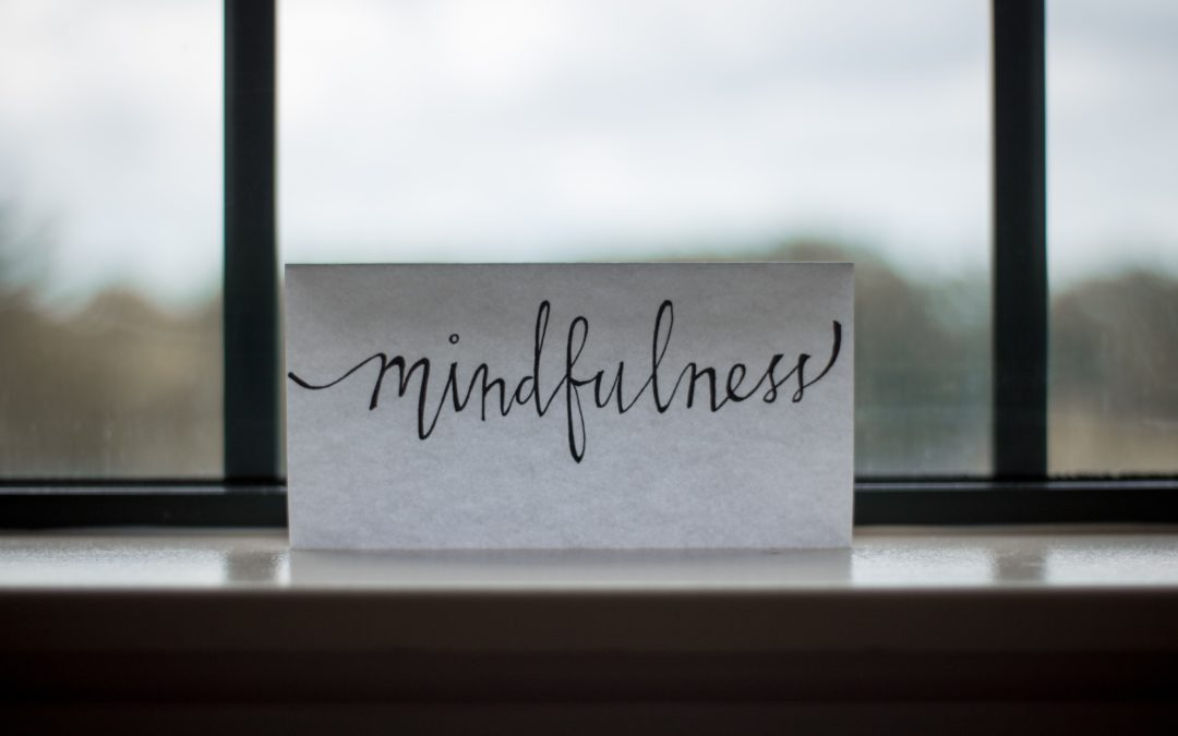 Transitioning from Mind full to Mindful